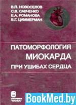 Патоморфология миокарда при ушибах сердца — Новоселов В.П.