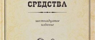 Лекарственные средства — Машковский М.Д. — 15-е издание